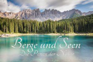 00 Kalender Berge und Seen