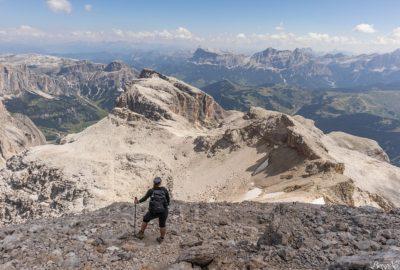 Bergpixeline-Dolomiten