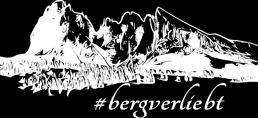 Bergverliebt Shirt Bergpixel