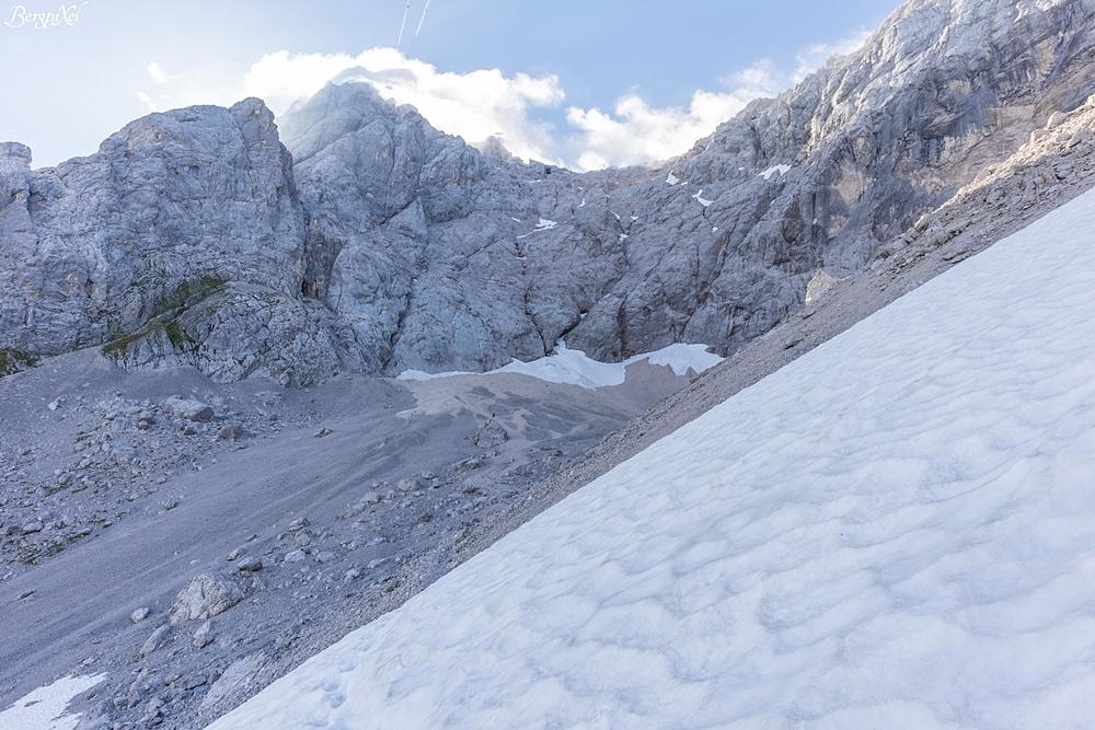 Klettersteig Zugspitze Stopselzieher : Volker seibt stopselzieher