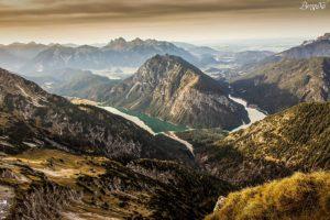 Gipfelzeit am Pitzenegg
