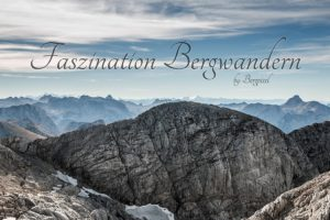 Kalender Faszination Bergwandern